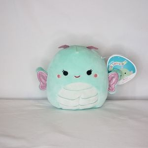 Reina the 5 inch butterfly squishmallow